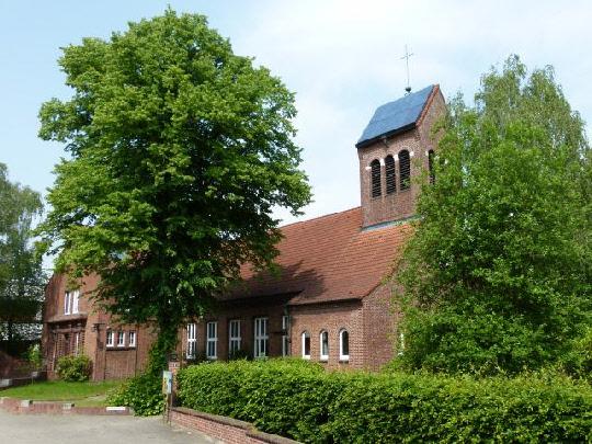 Pauluskirche Altona